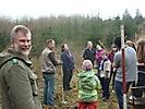 Baumpflanzaktion derJuffis 2012