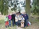 Baumpflanzaktion der Jungpfadfinder 2012_3