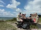 Sommerlager 2012 der Pfadfinder_1